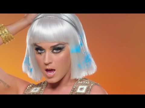 Katy Perry Dark Horse Reversed