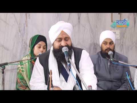 21-Nov-2018-Bhai-Jaspreet-Singh-Ji-Sonu-Veerji-At-2-Block-Jamnapar-Delhi