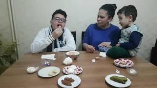 Video Annemle Fondue Challenge Yaptık-Çok güzel oldu download MP3, 3GP, MP4, WEBM, AVI, FLV November 2017