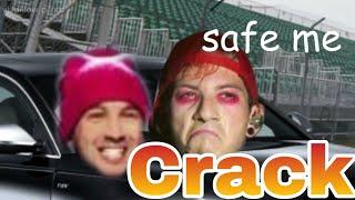 TØP SONGS ON CRACK VIDEO