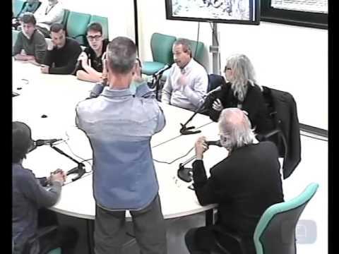Radio Aula 40 4 Maggio 2017
