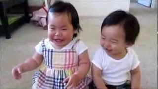 Babies laughing must see l Bebes riendo
