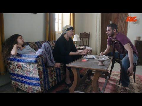 علي و هانيا يتحولون الى تجار مخدرات بسبب إدمانهم - مسلسل تحت السيطرة
