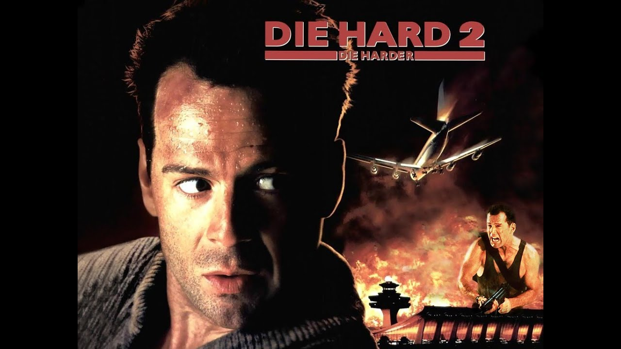 die hard 2 1990 movie review by jwu youtube