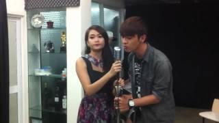 Qua đêm nay - Công Văn Dương ft. Sella Vy