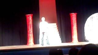 Tim Woda  Kent Island Idol Contest