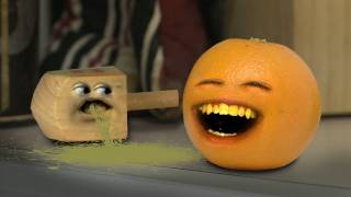 Annoying Orange - Dizzy Hanukkah