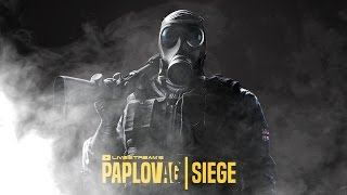 Rainbow Six Siege | pre-Closed beta