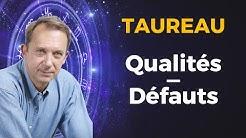 Qualités et défauts du TAUREAU - Jean Yves Espié 🙏