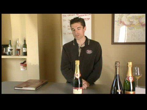 Champagne Varieties & Facts : La Montagne de Reimes in Bouse Champagne