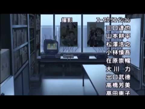 Genshiken Ova - Ending