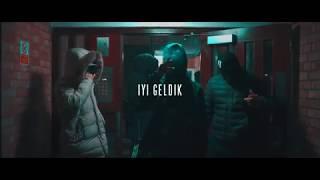 Nota - Iyi Geldik (Official video)