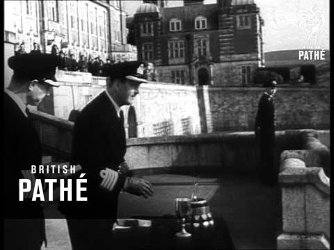 Prince Philip: A Biography - Reel 1 And 2 (1953)