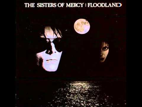 Sisters of Mercy - Flood II - Floodland
