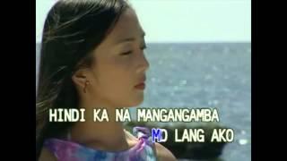 Kung Mamahalin Mo Lang Ako - Janno Gibbs (Karaoke Cover)