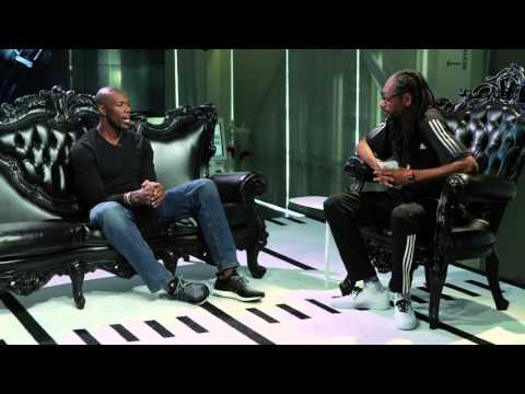Terrell Owens Sits Down with Coach Snoop on Turfd Up [Ep. 1]