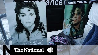 New doc lays out damning allegations against Michael Jackson | The Pop Panel
