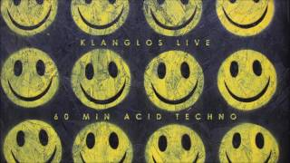Klanglos - Acid Is The Answer …