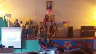 Ашхабад 53 школа.