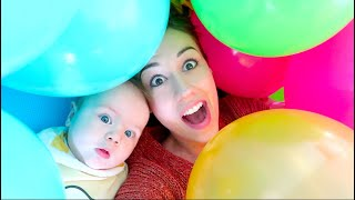baby-balloon-party