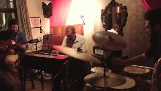 Iakovos Symeonidis Organ trio - I've never been in love before (F.Loesser)