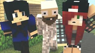 EL VIEJO LOCO PERVERTIDO | Cap. 12 Mi Aventura Pokémon (Minecraft Roleplay) #Miaventurapokemon