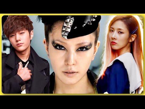 My Top 10 Favorite Years in K-Pop