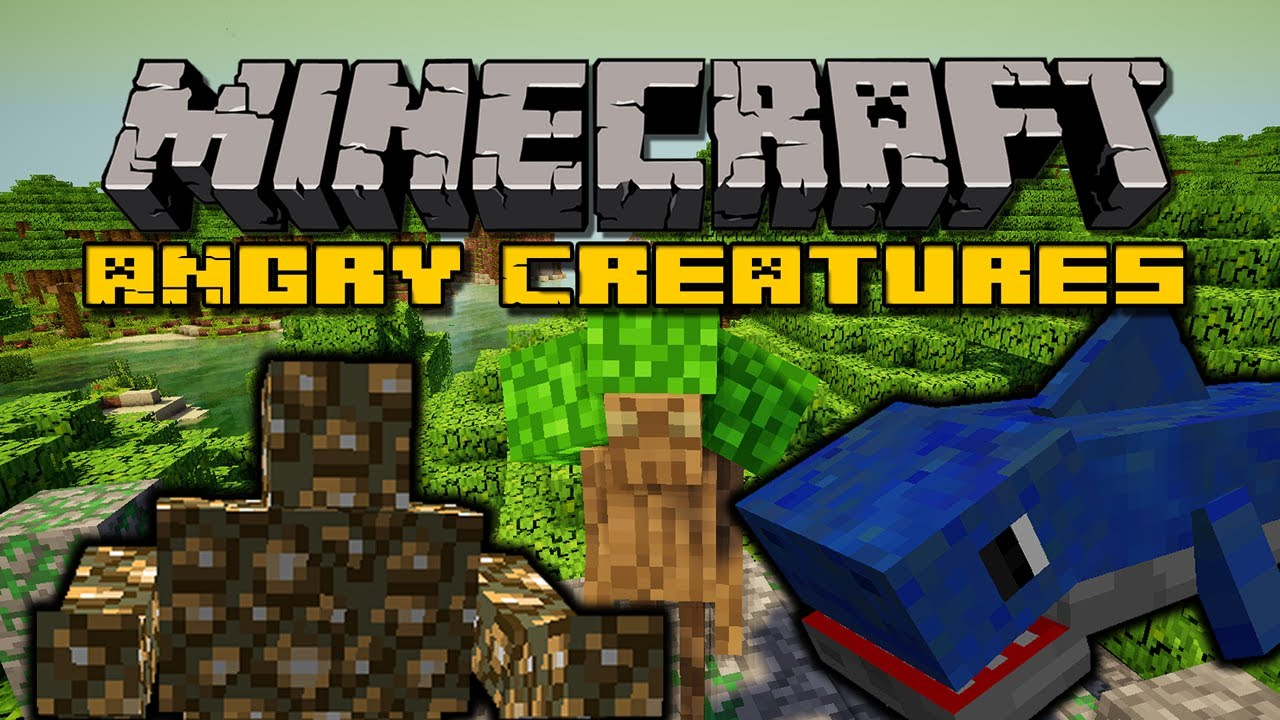 how to get abberation creatures without mod