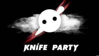 Steve Aoki & Knife Party - Piledriver