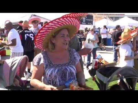 2016 Maricopa Salsa Festival Sights & Sounds