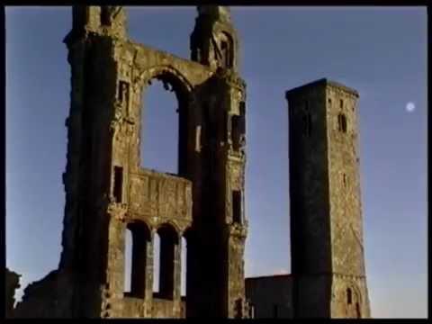 Medieval St  Andrews