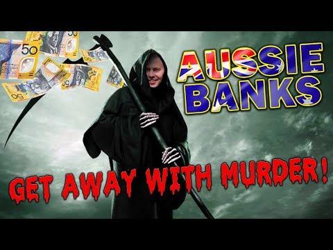 Aussie Banks Receive a Fair Punishment /s
