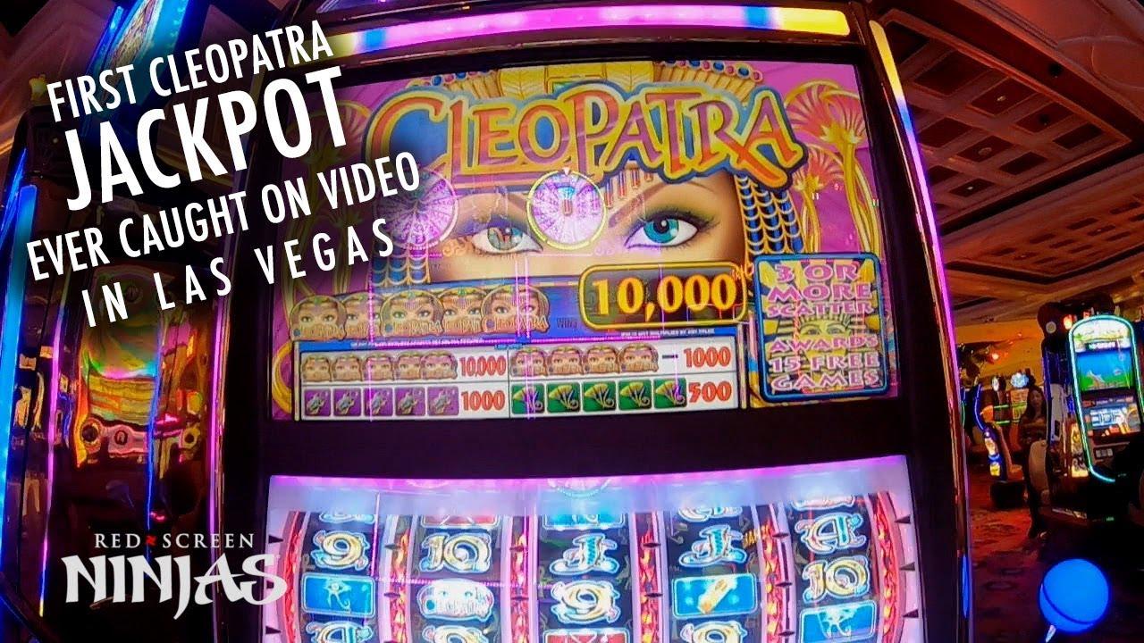 Cleopatra casino las vegas say no to casino fort wayne