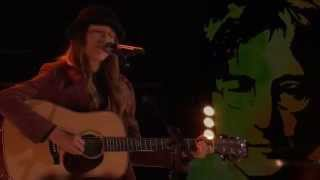 "Sawyer Fredericks - ""Imagine"", by John Lennon & Sawyer Frederick's version"