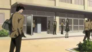 Death Note-AMV-