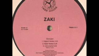 Zaki - Daylight (Original Version)