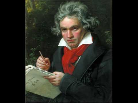 Beethoven: Große Fuge Op.133 - Transcription for Organ -Martin Sturm