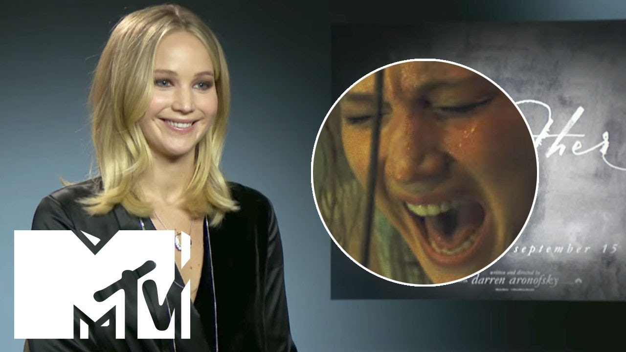 Jennifer Lawrence Stalked Pregnant Women To Prepare For ...