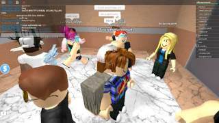 WHAT IN THE WORLD JUST HAPPENED?! | The Crazy Elevator | ROBLOX