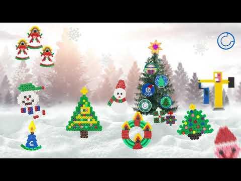 CADENAS wishes a Merry Christmas