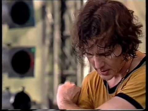 Pearl Jam  Once Pinkpop 2000