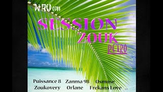Download Session Zouk Retro Part13 MP3 song and Music Video