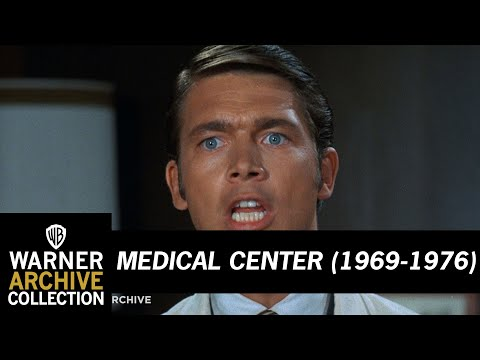 Medical Center – Season 1 - Episode 5 (S01E05) | Watch Now On Warner Archive!