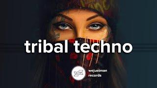 Tribal House & Deep Techno Mix - April 2020 (#HumanMusic)