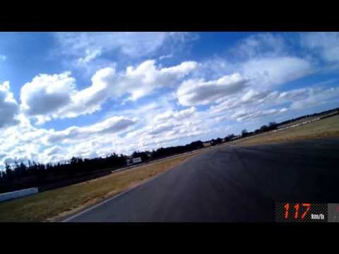 Wakefield Park Track Day - Advanced group - ZX6R