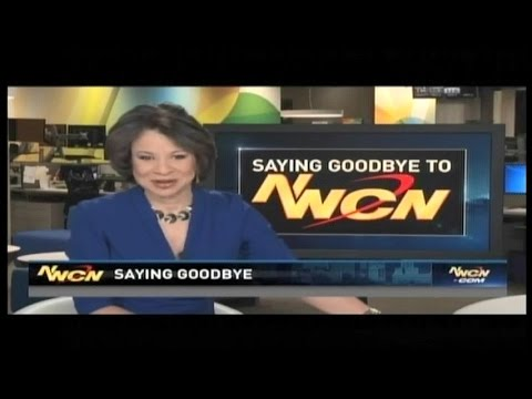 Northwest Cable News (NWCN) Signs off the Air- January 6, 2017