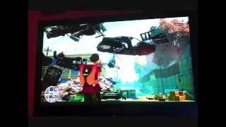 Buzzard Glitch-GTAIV-TBOGT.wmv