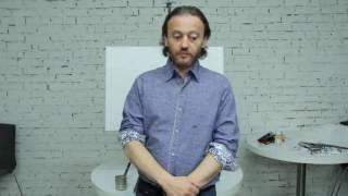 видео Игорь Сахаров. Тест Nikon D850 в студийных условиях