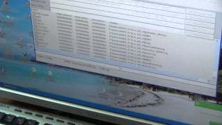 Перепрошивка Lenovo A820 через Flash tool