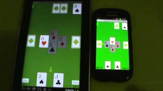 Gameplay Mini Truco com Samsung Galaxy Tab P6210 e Samsung Galaxy S3 Mini i8190 - PT-BR